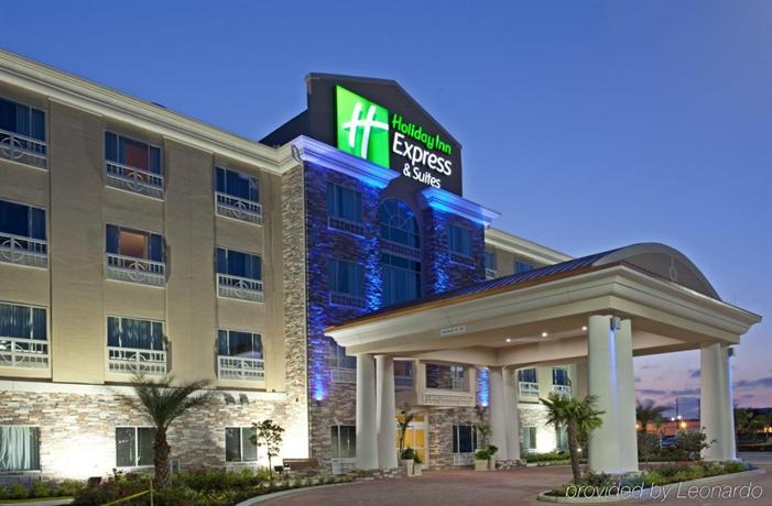Holiday Inn Express Houston Space Center-Clear Lake