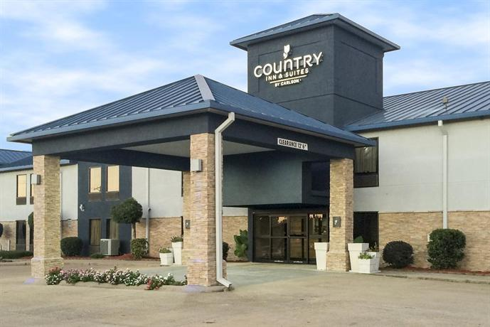 Country Inn & Suites by Radisson Bryant Little Rock AR