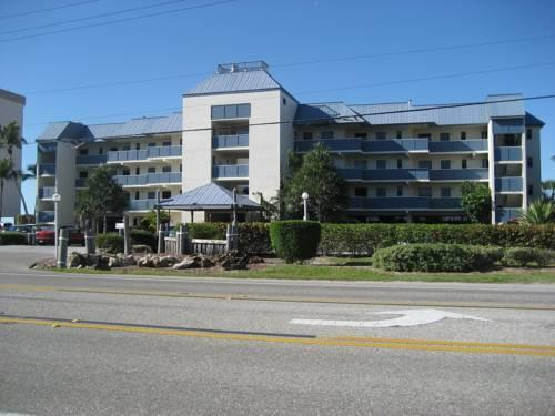 Mariners Boathouse & Beach Resort Fort Myers Beach
