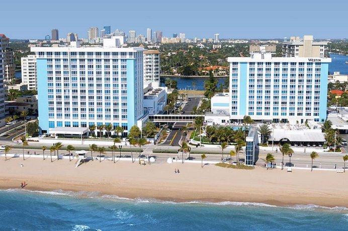 The Westin Fort Lauderdale Beach Resort