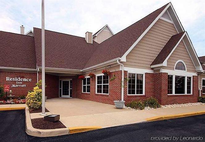 Residence Inn by Marriott Philadelphia West Chester/Exton