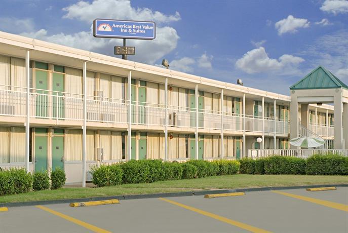 Americas Best Value Inn & Suites - Memphis Graceland