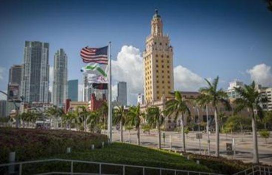 Midtown Inn Miami