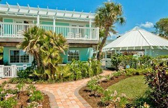 Tropic Isle Beach Resort Bradenton Beach