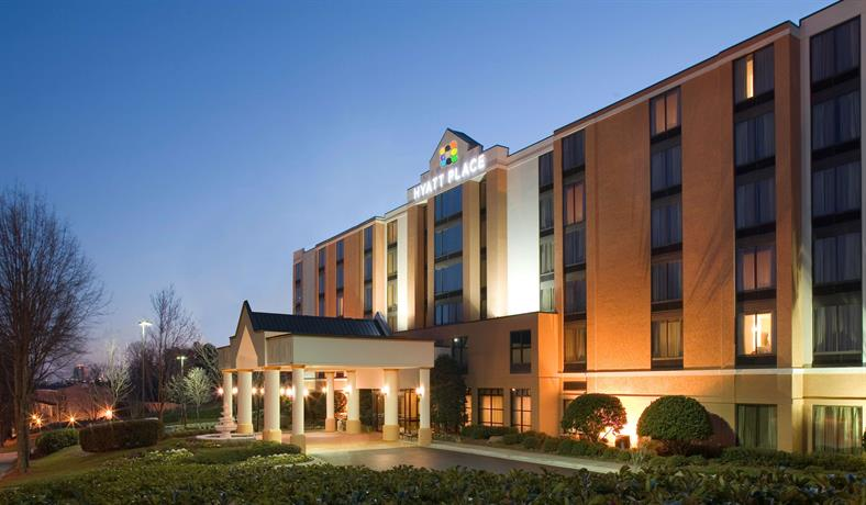 Hyatt Place Houston-North
