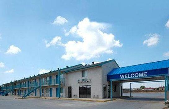 Rodeway Inn San Antonio I-10 East