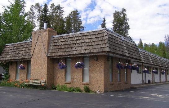 Trailhead Inn