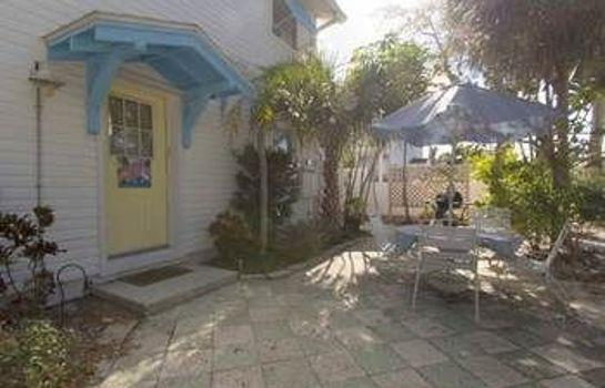 Blue Dolphin Inn by Island Vacation Properties