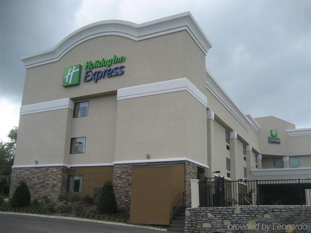 Holiday Inn Express Nashville W-I40 Nashville