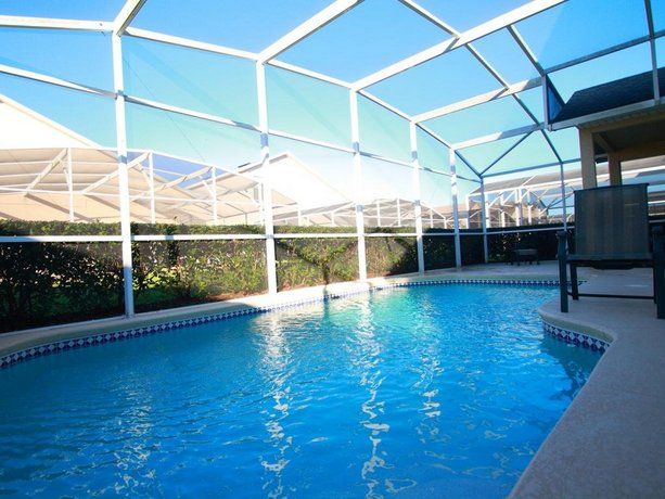 Nazha Home by Florida Dream Homes