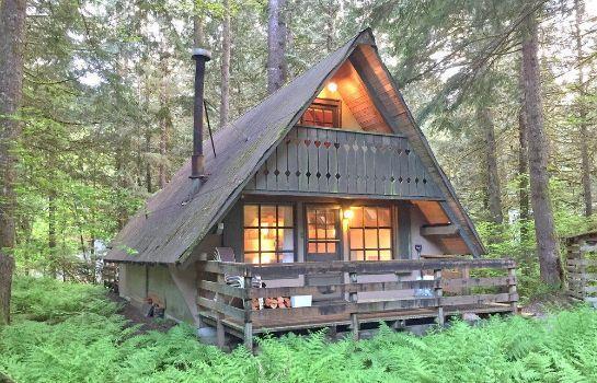 Snowline Cabin 86