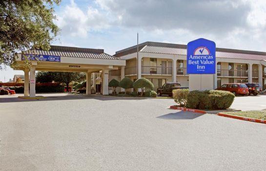 Americas Best Value Inn Dallas Dallas