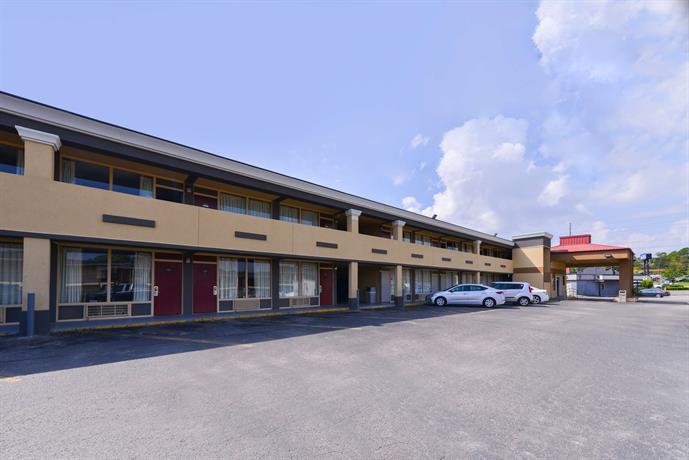 Americas Best Value Inn-Nashville Airport South