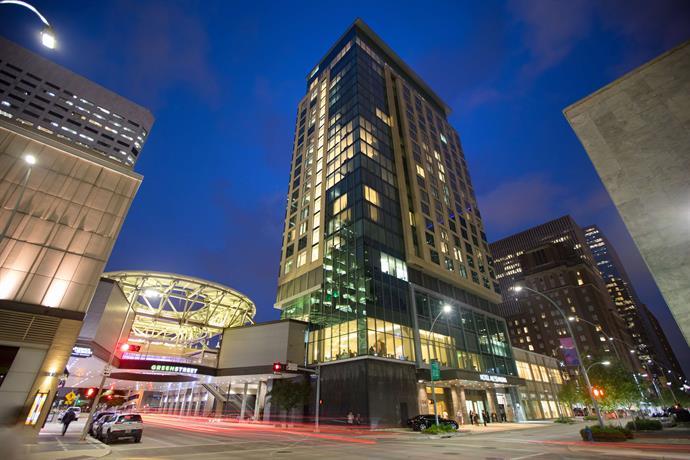 Hotel Alessandra Houston