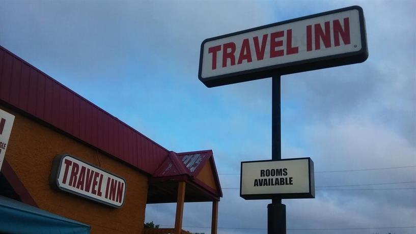 Travelodge Hotel South Indianapolis