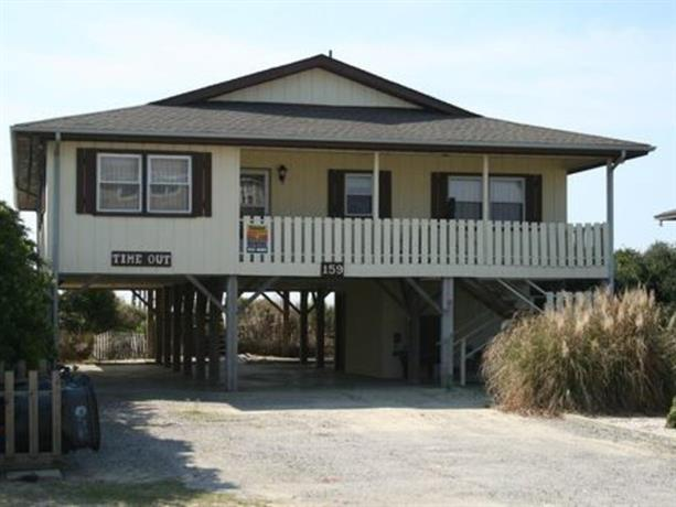 Time Out - 4 Br Home