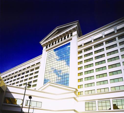 Horseshoe Southern Indiana Hotel and Casino