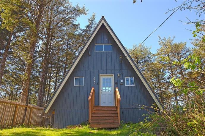 Sea Sound Cottage