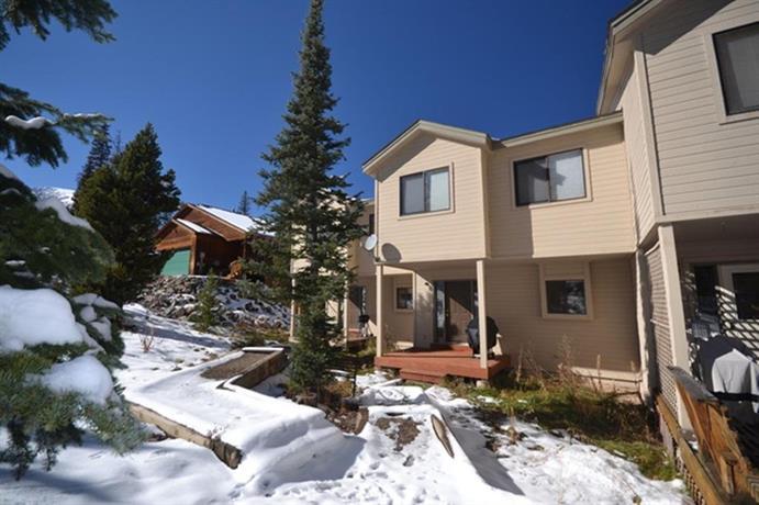 Twenty Grand by Summit Mountain Properties