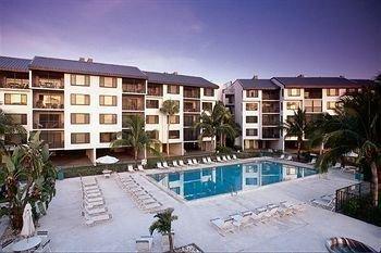 Santa Maria Harbour Resort - Two Bedroom Condominium 409