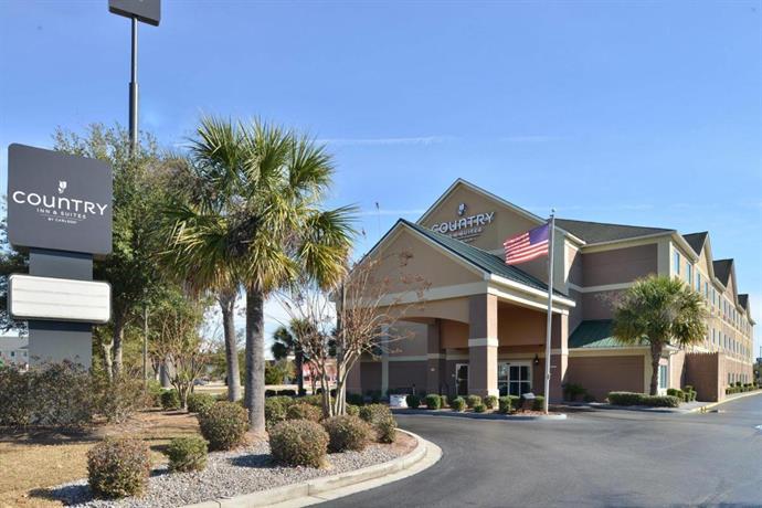 Country Inn & Suites by Radisson Savannah Gateway GA