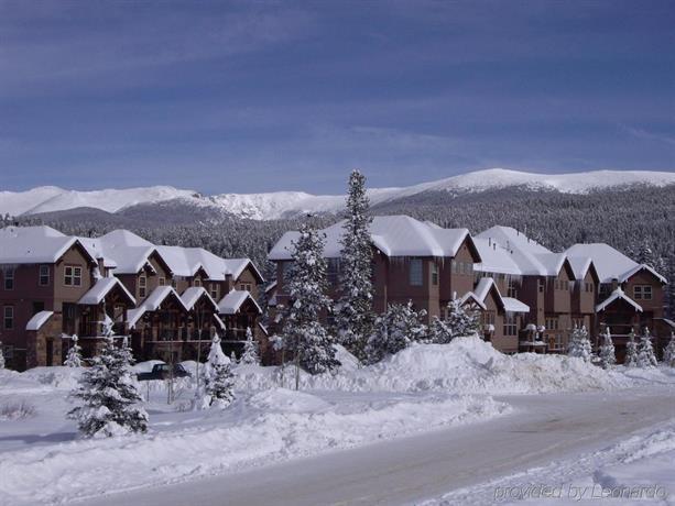 Red Quill Village Winter Park Colorado