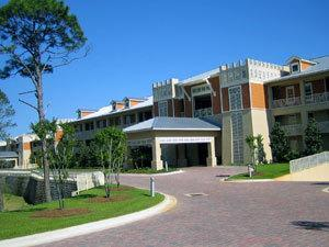 ResortQuest Vacation Rentals Sanctuary At Redfish Santa Rosa Beach