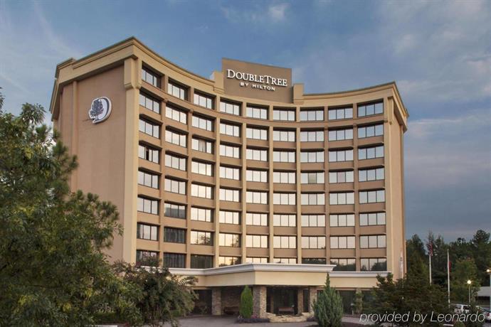 DoubleTree by Hilton Atlanta North Druid Hills/Emory Area