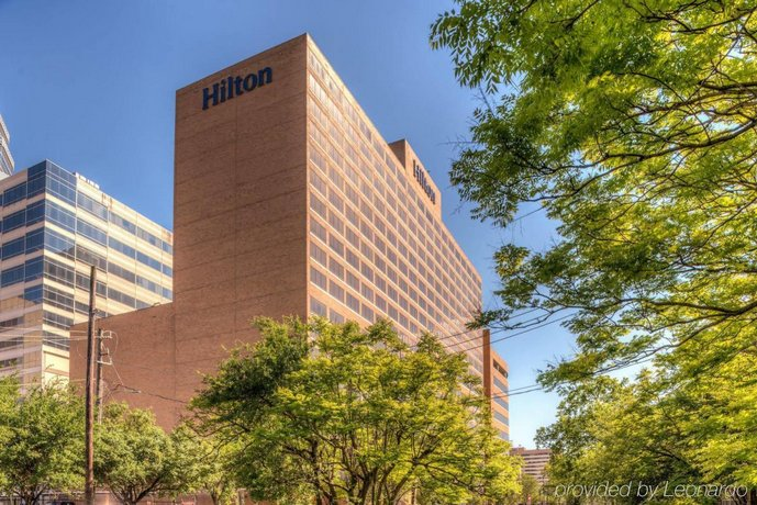 Hilton Houston Plaza Medical Center