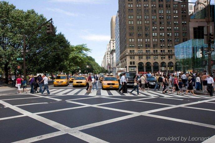 Courtyard By Marriott New York Manhattan / Chelsea