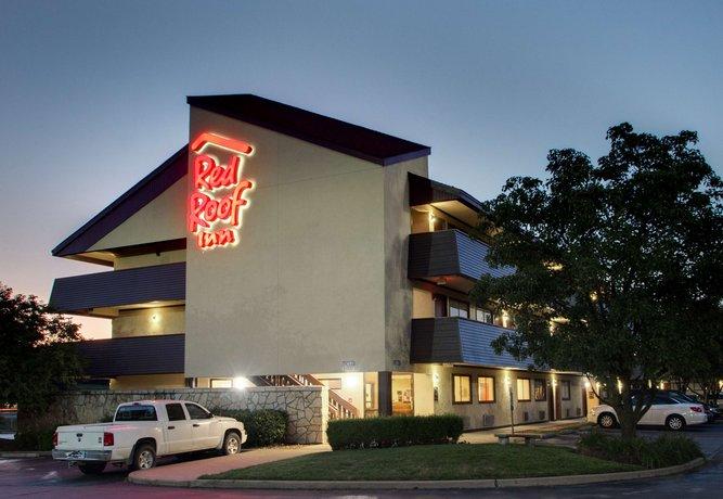 Red Roof Inn St Louis- Westport