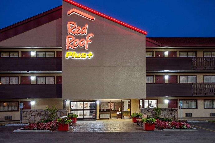 Red Roof Inn PLUS+ Nashville Fairgrounds