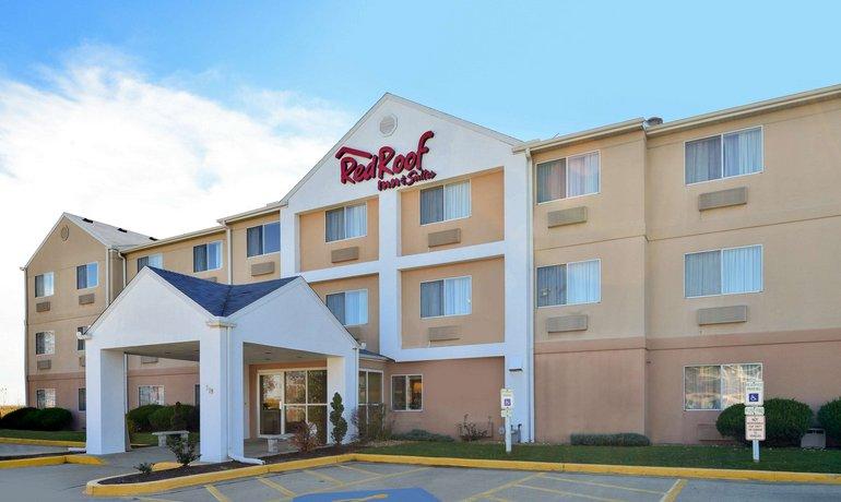 Red Roof Inn & Suites Danville IL