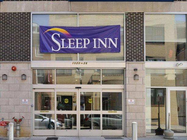 Sleep Inn Center City
