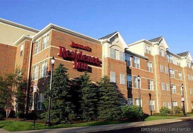 Residence Inn by Marriott Cleveland - Beachwood