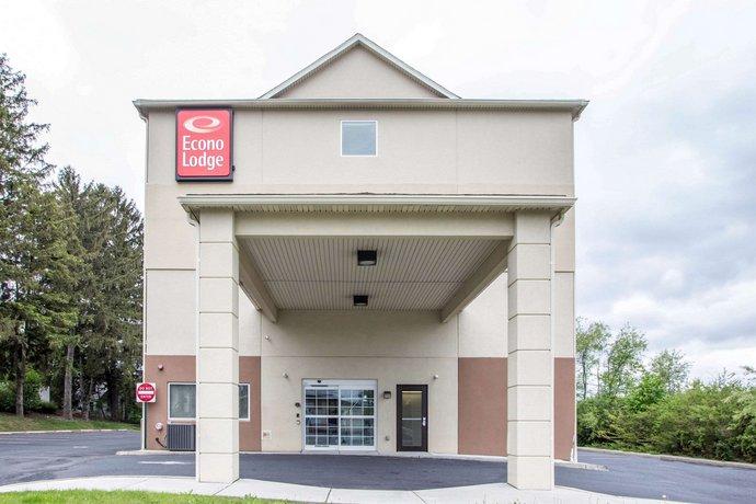 Econo Lodge Harrisburg - Hershey