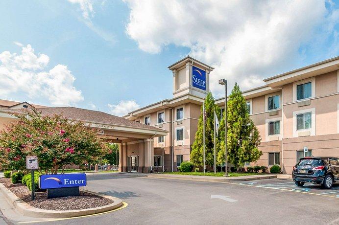 Sleep Inn & Suites Dover