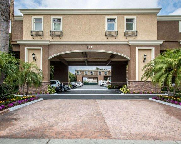 Quality Inn & Suites Maingate