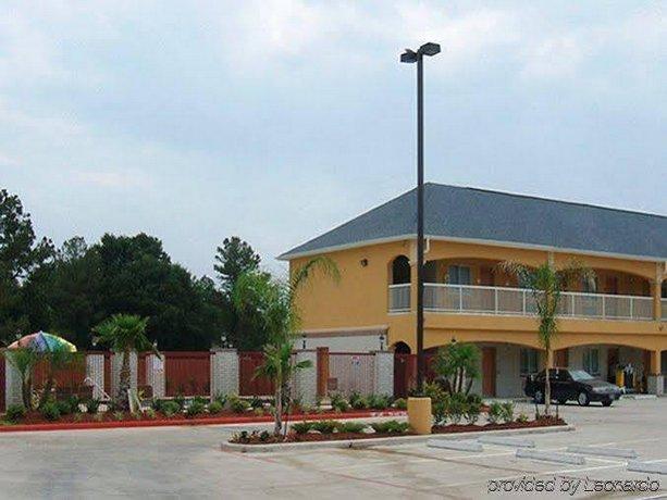 Scottish Inn & Suites Houston