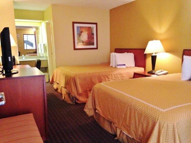 Americas Best Value Inn Yukon