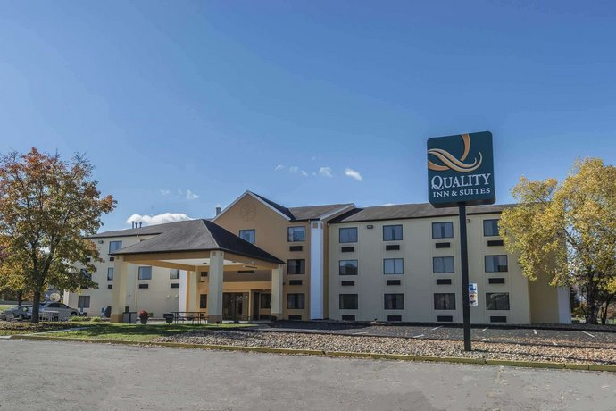 Quality Inn & Suites Harmarville