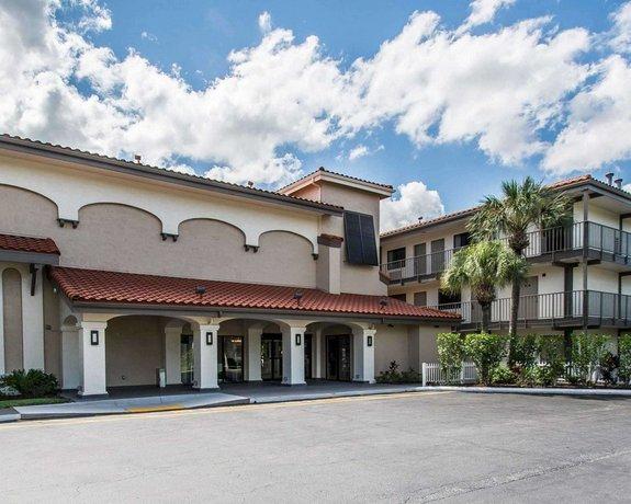 Quality Inn By The Parks Near Disney