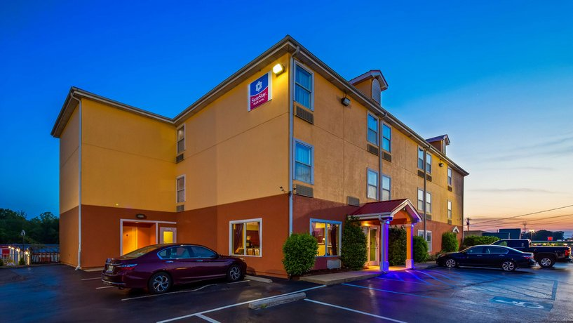 SureStay Plus Hotel by Best Western Chattanooga