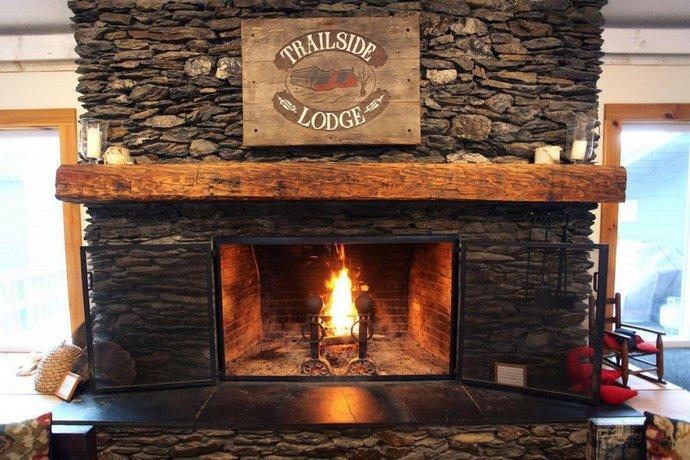 Trailside Inn Killington