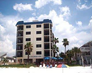 Bel-Air Beach Club