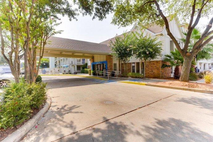 Motel 6 Houston TX West