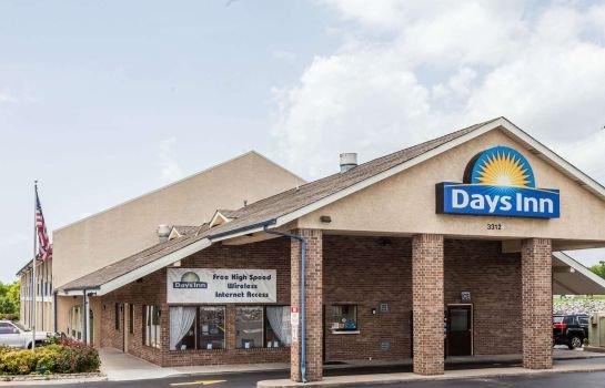 Days Inn by Wyndham Nashville N Opryland Grand Ole Opry