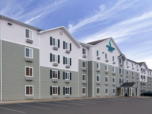 WoodSpring Suites Wichita South