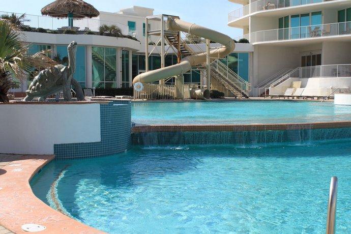 Caribe by Luxury Coastal Vacations