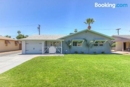 Arcadia/Biltmore Modern vacation house